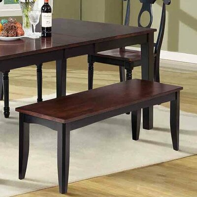 TTP Furnish Wood Kitchen Bench