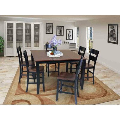 TTP Furnish Blairmore Counter Height Dining Table