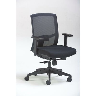 OCISitwell Rave Mid-Back Desk Chair