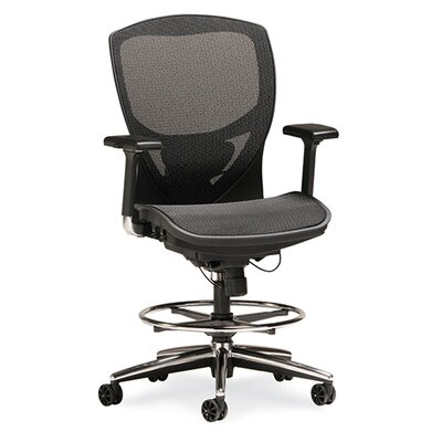 OCISitwell Ovation V High-Back Mesh Task Chair