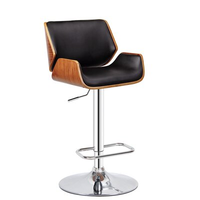 Best Quality Furniture Adjustable Height Swivel Bar Stool