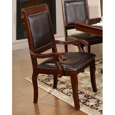 Best Quality Furniture Arm Chair (Set of 2)
