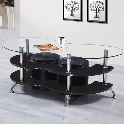 Best Quality Furniture Coffee Table Set