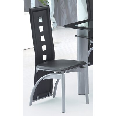 Best Quality Furniture Side Chair (Set of 2)