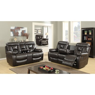 Best Quality Furniture 3 Piece Living Room Set