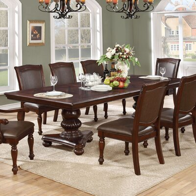 Best Quality Furniture Dining Table