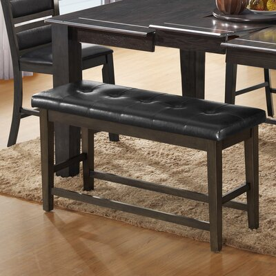 Best Quality Furniture Upholstered Kitchen Bench