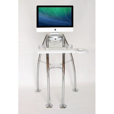 Rain Design iGo Adjustable Computer Desk