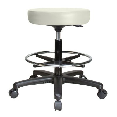 Perch Chairs & Stools Height Adjustable Swiv..