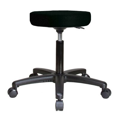 Perch Chairs & Stools Height Adjustable Swivel Stool