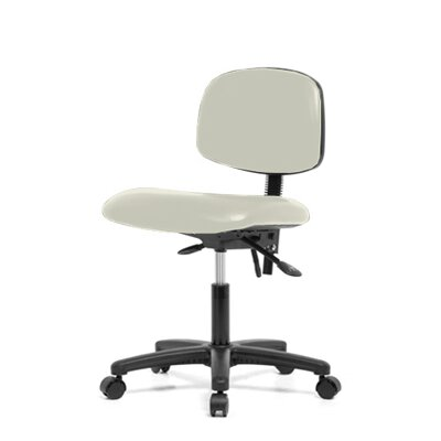 Perch Chairs & Stools Low-Back Desk Chair