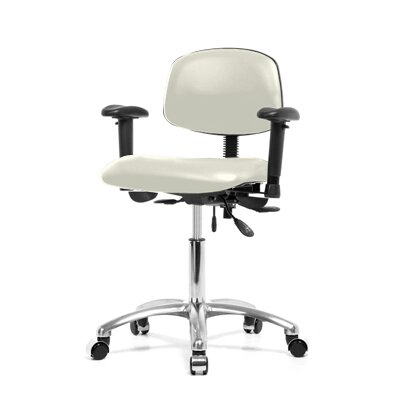 Perch Chairs & Stools Desk Chair