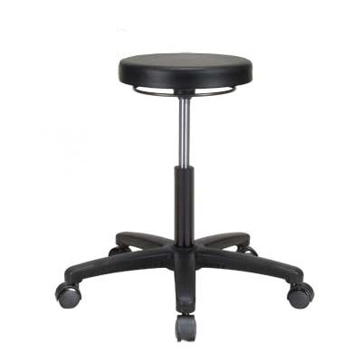 Perch Chairs & Stools Height Adjustable Lab Stool