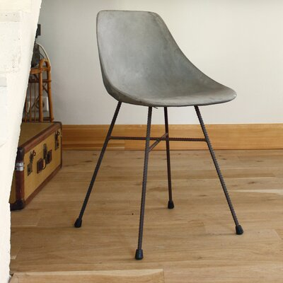 Lyon Beton Hauteville Side Chair