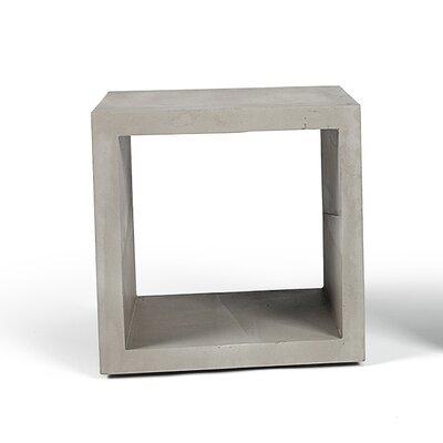 Lyon Beton Monobloc Cube Unit Bookcase