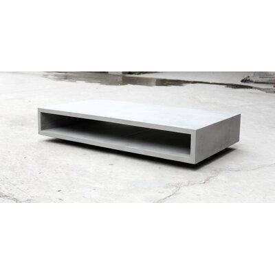 Lyon Beton Monobloc Coffee Table