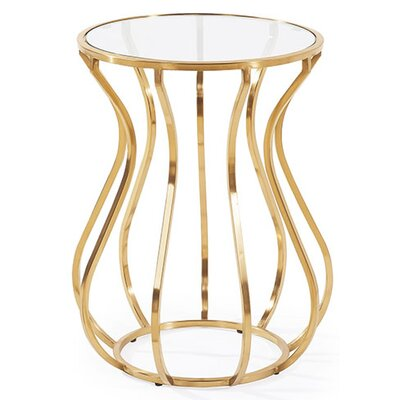 I Home Furniture Artesia End Table