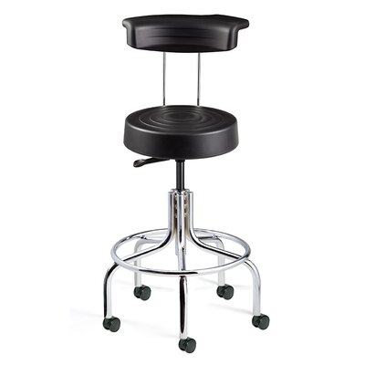 BEVCO ErgoLux Height Adjustable Stool with Backrest  sc 1 st  Office Stool & Comparison BEVCO ErgoLux Height Adjustable Stool with Backrest ... islam-shia.org