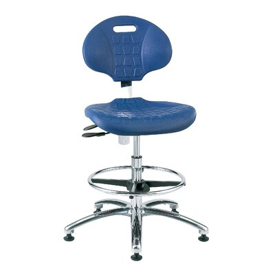 BEVCO Everlast Mid-Back Desk Chair