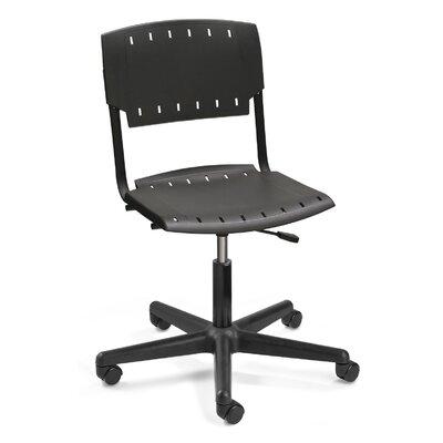 BEVCO Springdale Light Mid-Back Desk Chair