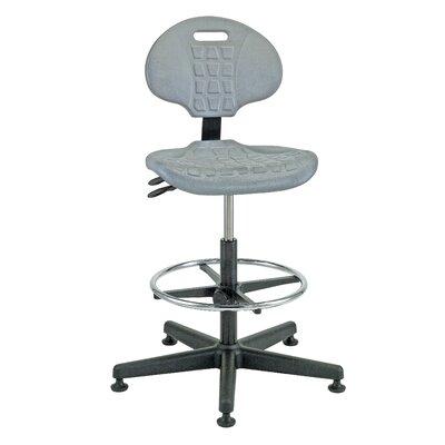BEVCO Everlast Mid-Back Desk Chair