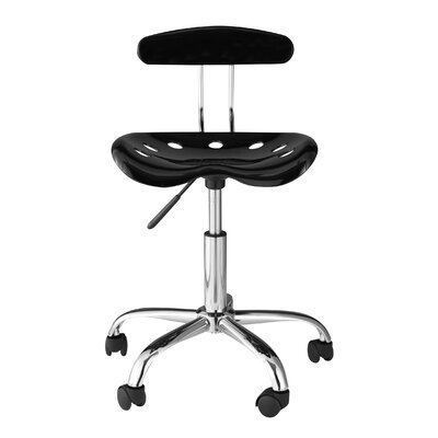 OneSpace Task Chair with Tractor Seat and Back