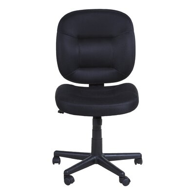 OneSpace Low-Back Mesh Task Chair