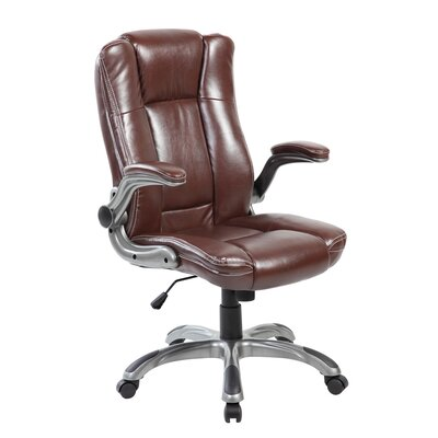 United Office Chair Mid Back Executive Chair