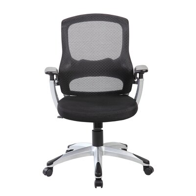 United Office Chair Mid-Back Mesh Executi..