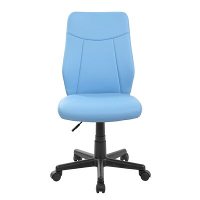 United Office Chair Modern Ergonomic Mid-back Desk Chair