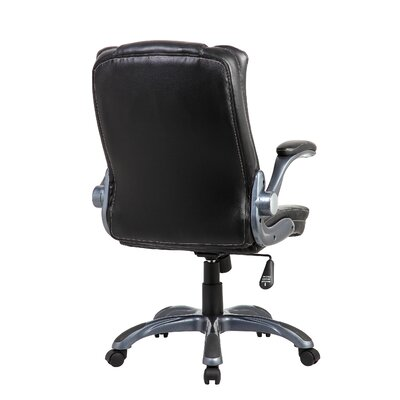 United Office Chair Mid-Back Executive..