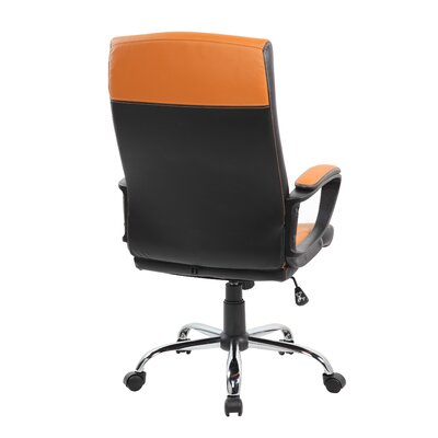 United Office Chair Mid-Back Desk Chair