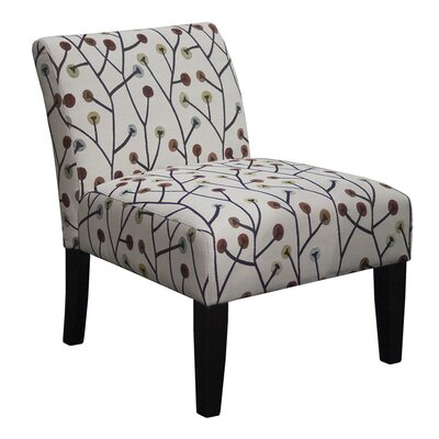 Aden Furnishings Whimsical Slipper Chair