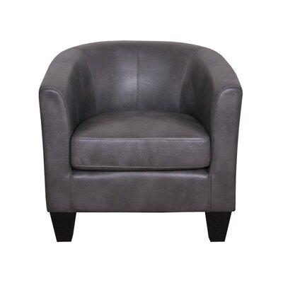 Aden Furnishings Ellen Barrel Chair