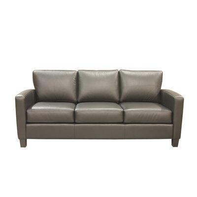 Coja Adeen Leather Sofa