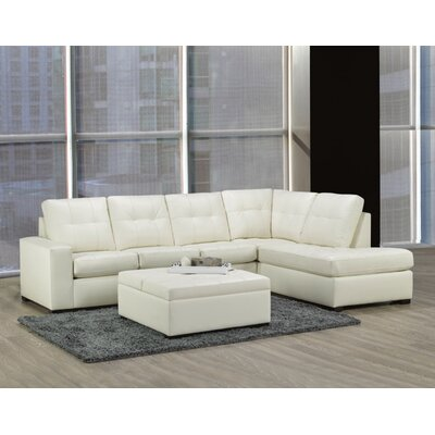 Coja Sterling Sectional