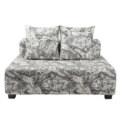 Modular Geometry Interior Designer Sofa