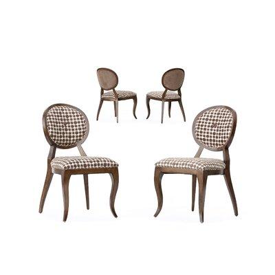 Rossetti Design Studio Manhattan Loft Nila Side Chair (Set of 2)