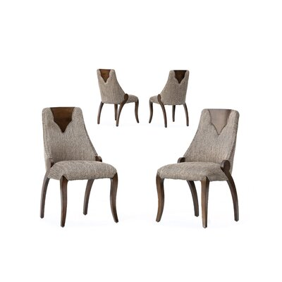 Rossetti Design Studio Manhattan Loft Preston Side Chair (Set of 2)