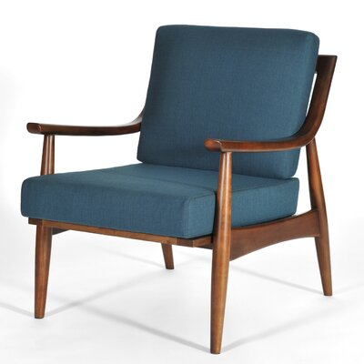 Gingko Home Furnishings Adam Armchair