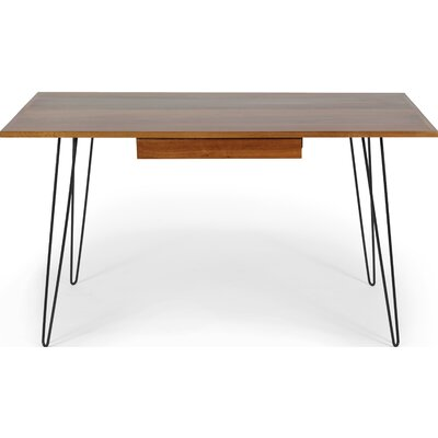 Gingko Home Furnishings Metro Writing Desk