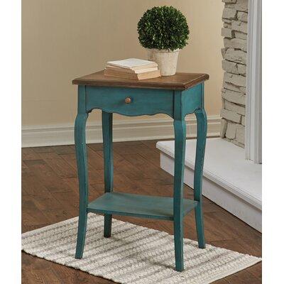 Split P Archedale End Table