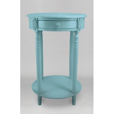 Split P Ava End Table