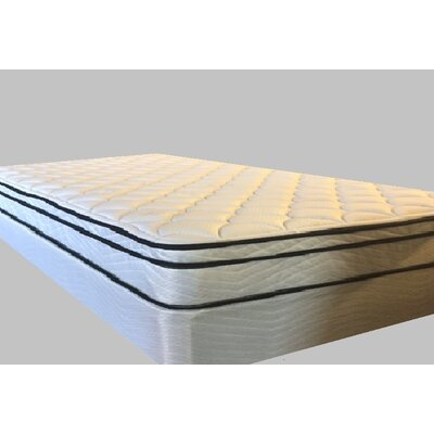 Therapedic BackSense® Deluxe Euro Firm Mattress