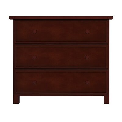 Jackpot! 3 Drawer Dresser