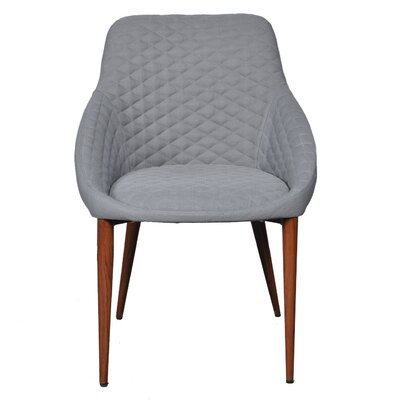 Ashcroft Imports Graziano Arm Chair