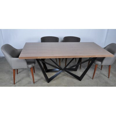 Ashcroft Imports Dining Table