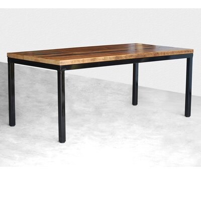 Urban Wood Goods Parsons Dining Table