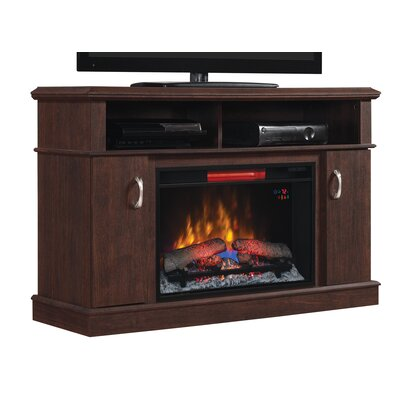 Classic Flame Dwell Tv Cabinets For Tvs Up To 50 With Electric Fireplace Reviews Wayfair Uk