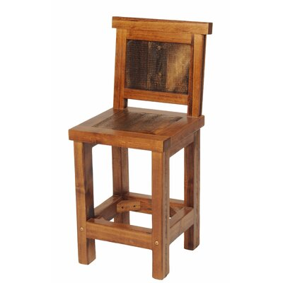 Mountain Woods Furniture Wyoming 40'' Bar Stool